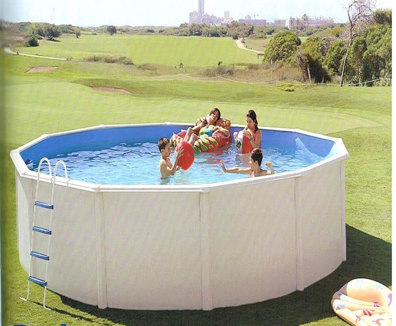 piscina de plastico tamanhos